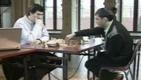 Світ шахів чекає на свого короля