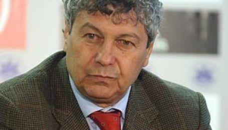 Прес-конференція Луческу