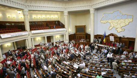 Янукович обіцяє зібрати парламентські слухання