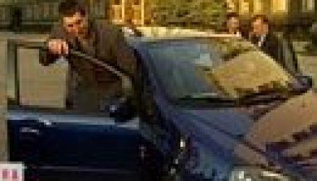 Найвища людина світу отримала авто