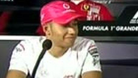 Пілоти F1 готуються до заключної гонки сезону