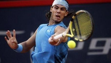 Надаль взяв реванш у Федерера