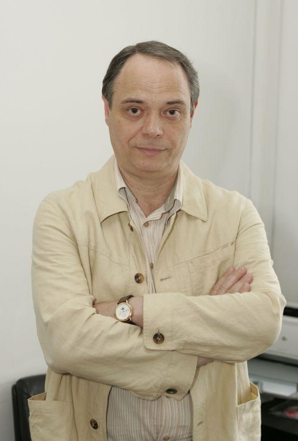 Юрій Морозов