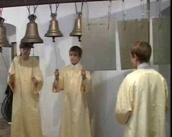 В Україні є школа дзвонарів