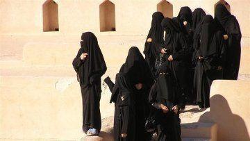Секс в исламской культуре Обозреватель