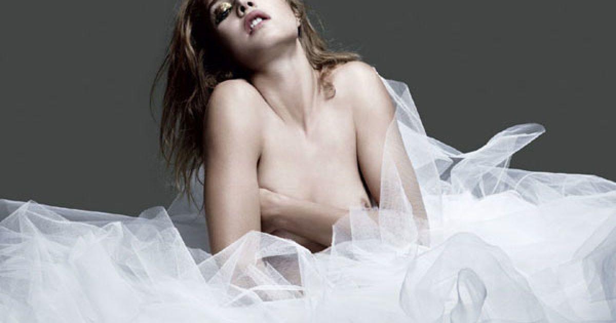 Наталія Водянова @ V Magazine