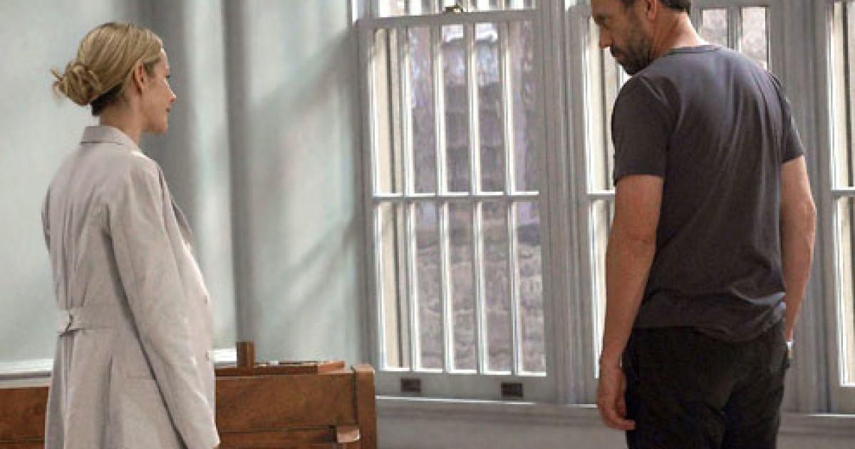 """Кадр із серіалу """"Доктор Хаус"""""""