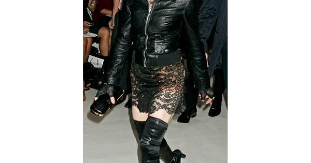 Мадонна @ Daily Mail
