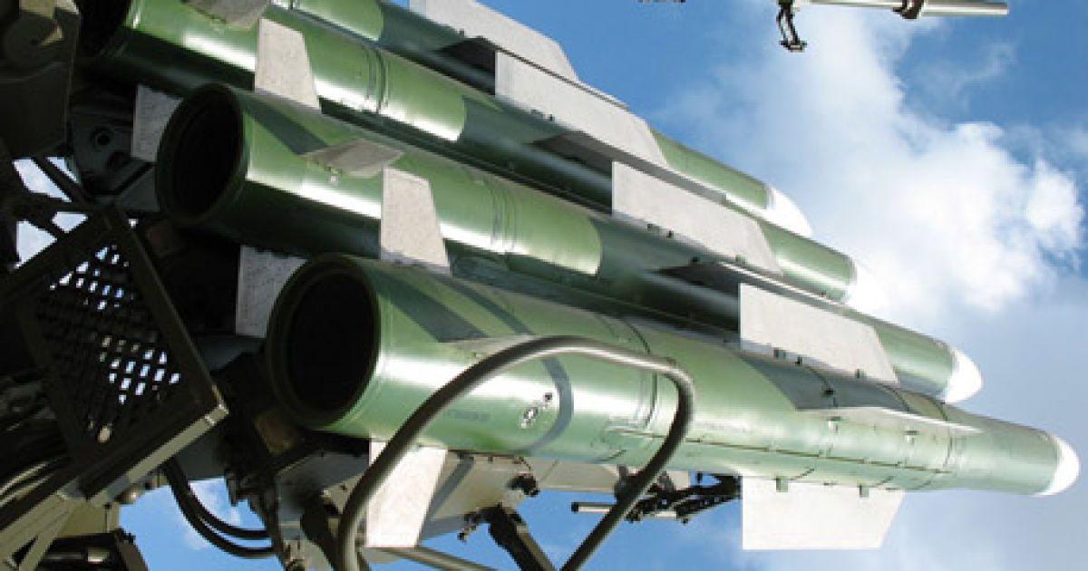 Росія не збирається припиняти постачання зброї до Сирії