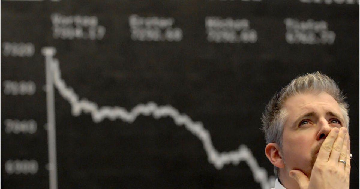 Безодня світової кризи. Економісти розповіли, як постраждають Україна та Росія