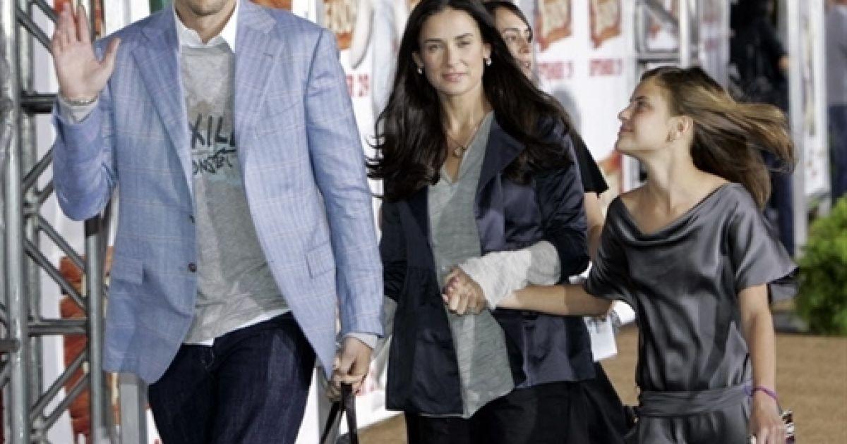 Зіркове подружжя розлучається @ AFP