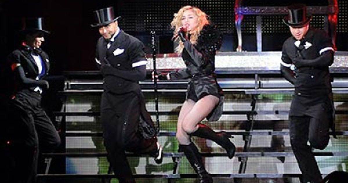 Мадонна @ ynet.co.il