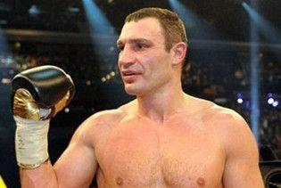 Віталій Кличко завершить кар'єру у 2010 році