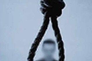 У нікопольському міськвідділку повісився 51-річний затриманий
