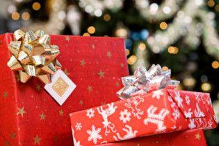Для зіркових дітей Дід Мороз запасає гаджети та гроші