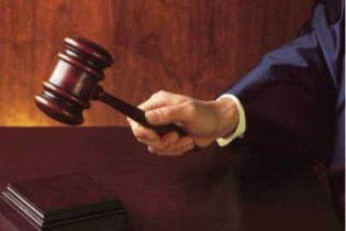 Син - суддя райсуду. Батько - суддя апеляційного суду. Безпрограшна схема для потрібних депутатам рішень