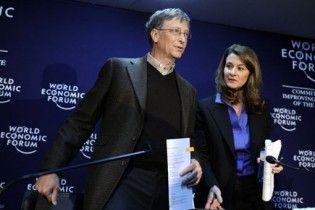Білл Гейтс виділив 10 мільярдів доларів на вакцини