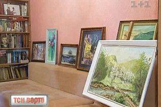 В українських музеях скоро залишаться тільки підробки