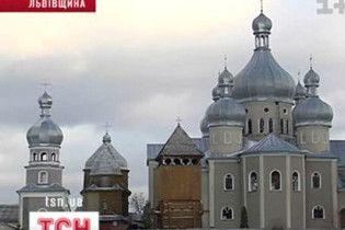 На Львівщині бізнесмен хотів купити церкву собі на дачу