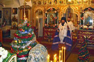В УПЦ МП готові вже зараз сповідати та служити українською мовою