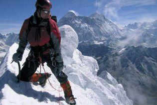 Один з найкращих альпіністів світу загинув у Гімалаях