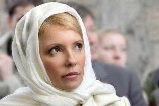 Тимошенко: всупереч президенту, ВР і опозиції ми не допустили дефолту