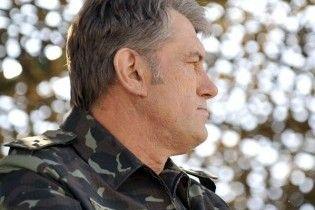 """""""Донецька республіка"""": Ющенко готує збройний напад на Кубань"""