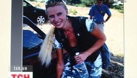Син депутата збив дівчину-байкера на швидкості 171 км/год