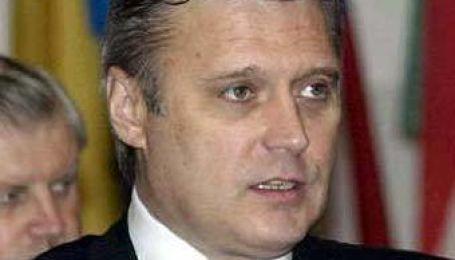 Касьянову відмовили в реєстрації