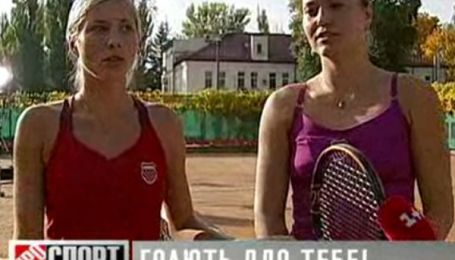 Сестри Бондаренко в кіно