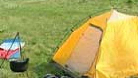 Чи варто купляти палатку?