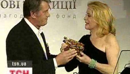 У Києві стартував кінофестиваль ''Молодість''
