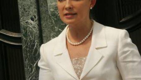 Тимошенко сподівається обмежити голосування вдома