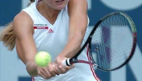 Тенісистку Чакветадзе пограбували