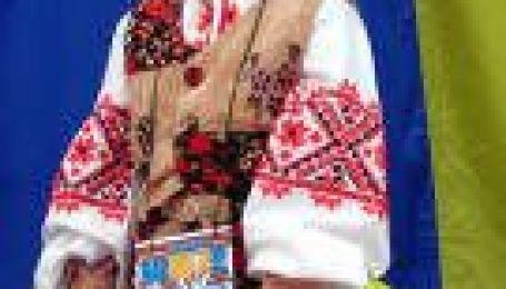 Перший Всеукраїнський фестиваль традиційної вишивки
