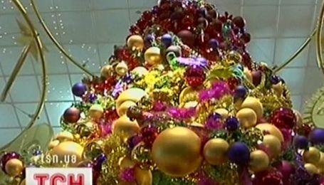Різдвяний шопінг