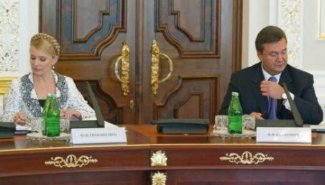 """Тимошенко про плани """"Регіонів"""" (ексклюзивне відео)"""