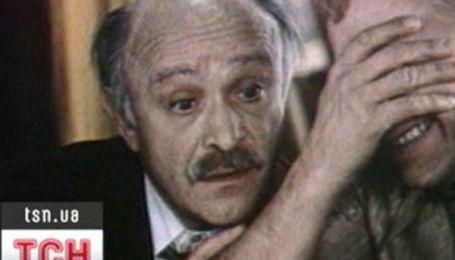 Ювілей актора