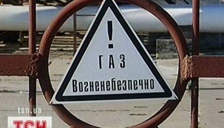 Санкцій за недобір Україною газу не буде