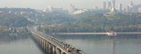 Угроза обвала: чиновники не могут определиться с ремонтом аварийного моста Патона