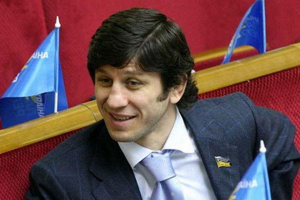 Ельбрус Тедеєв