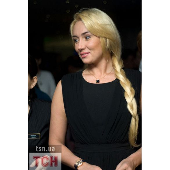 Наталя Розинська