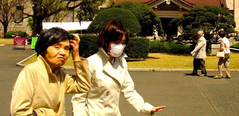 Видео пьяное японская молодежь