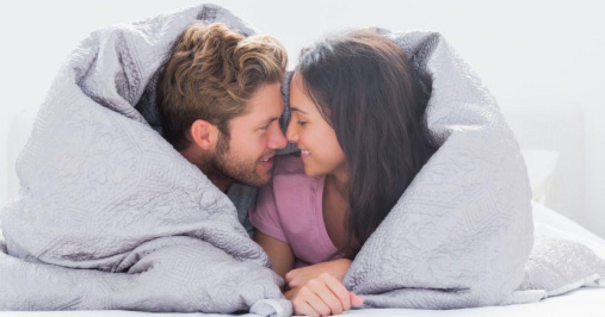 Дя сексу на органзм чоловка