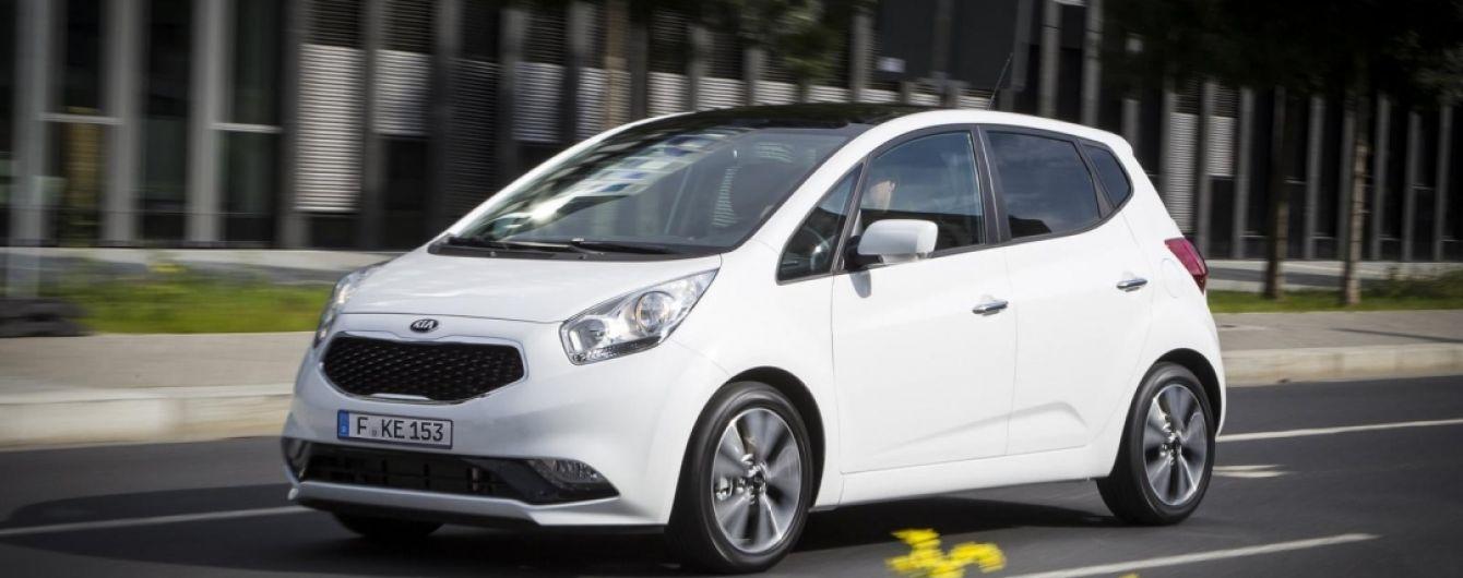 Немцы назвали лучшие подержанные автомобили до 5 тысяч евро