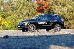 Тест-драйв Nissan X-Trail: Экономичный комфорт