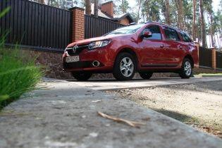 Тест-драйв Renault Logan MCV: Дешево и сердито