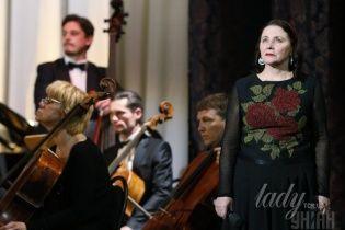 Звезды шоу-бизнеса в Верховной Раде Украины