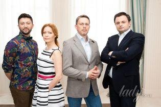 "Осенью канал ""1+1"" порадует зрителей новым проектом ""Поверніть мені красу"""