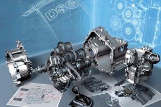 """Volkswagen работает над новым десятиступенчатым """"роботом"""""""